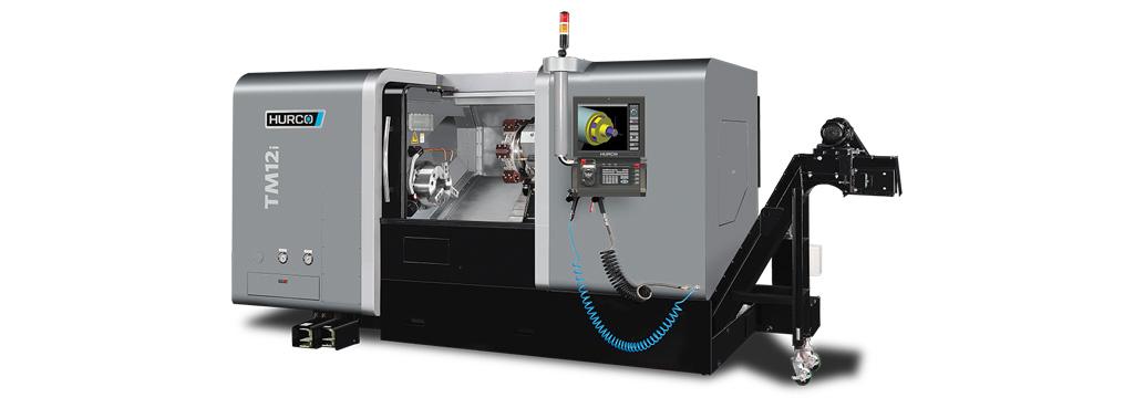токарный станок TM 12i
